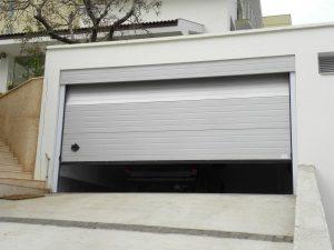 Elazığ Garaj Kapısı