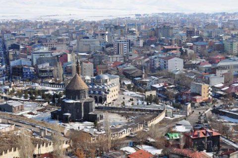 Kars Otomatik kap